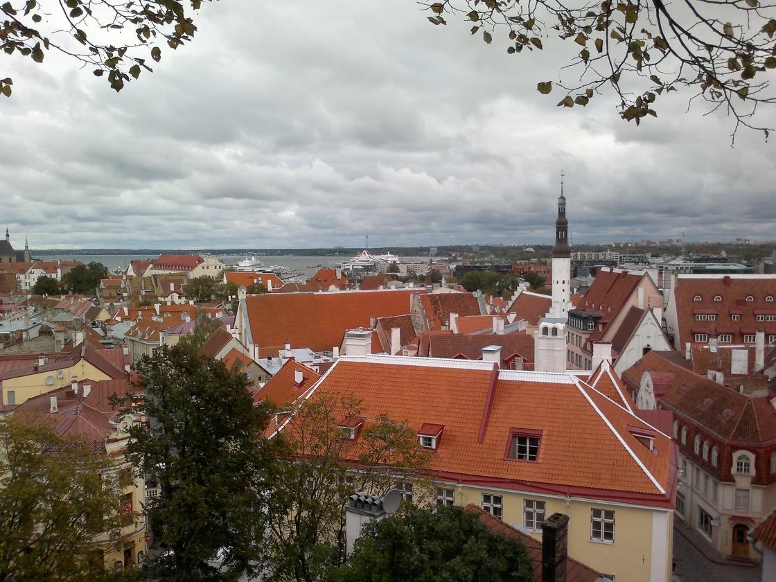 Tallinnan Matkat